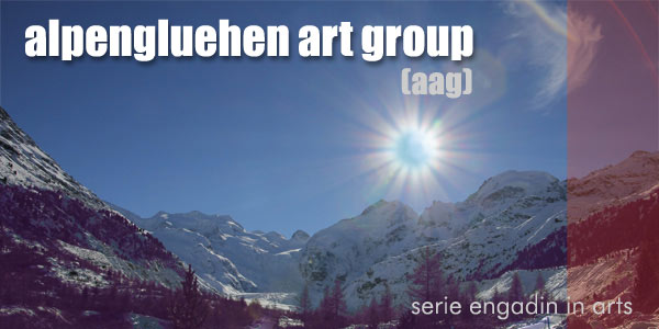 alpengluehen art group (aag)